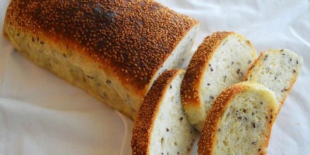 Bekara Pratik, Aperatif Yemekler - Krem Peynirli Avokado Ezmesi