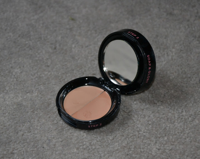 Review: Soap&Glory Kick Ass Concealer