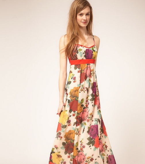 floral dresses for teenagers -#main