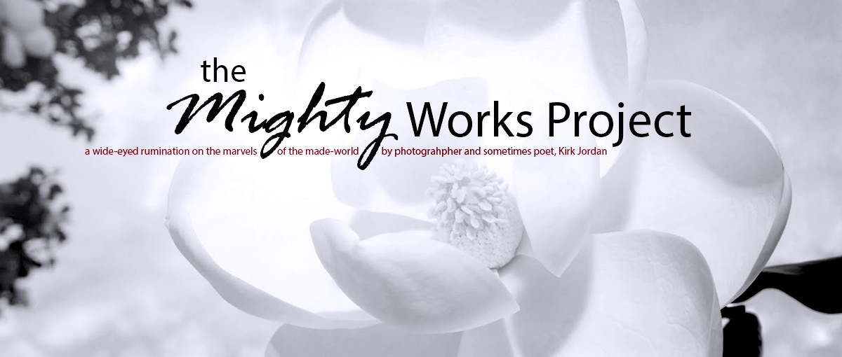 the Mighty Works Project