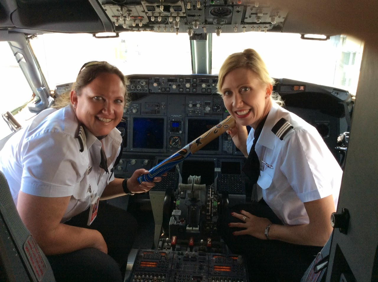 how to become a pilot in australia