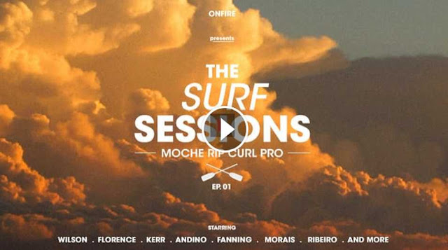 The Surf Sessions I Ep 01