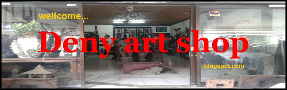 Deny art shop