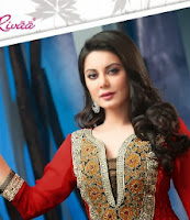Salwar suits 2013-14