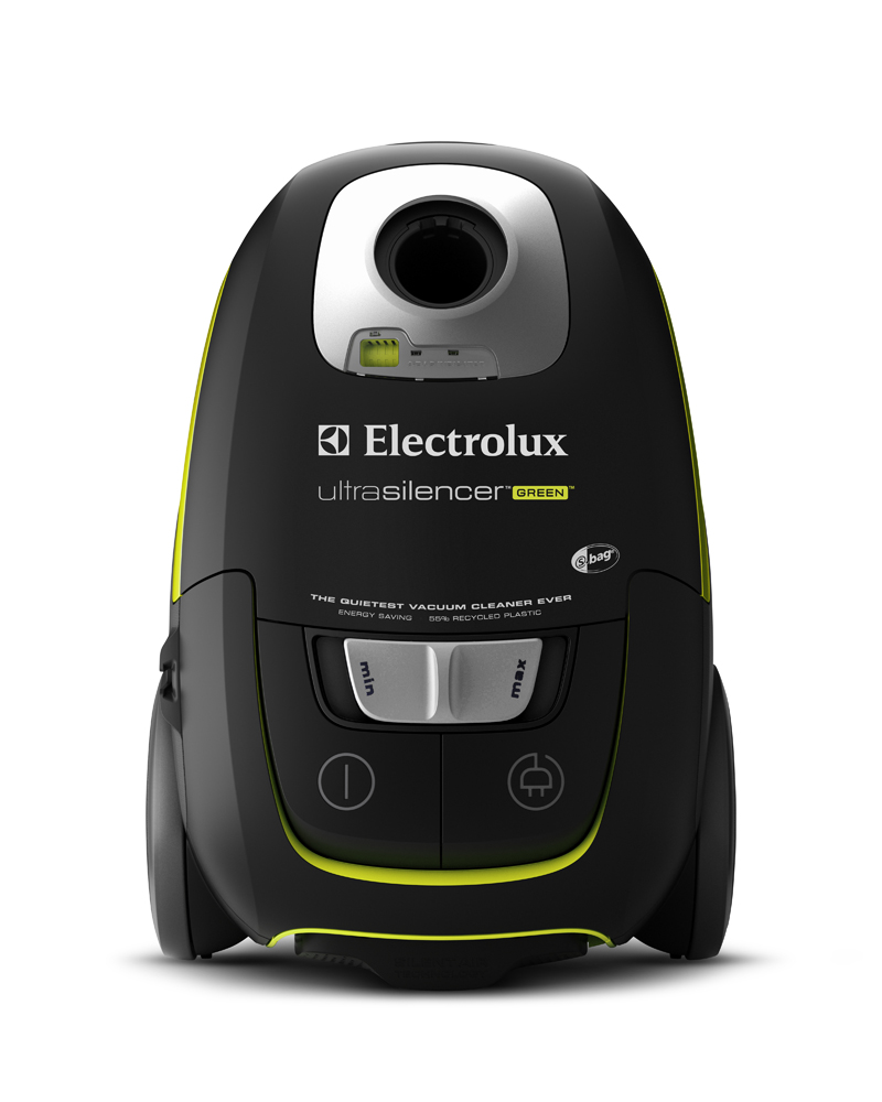 the philippine beat: electrolux hush happier at home