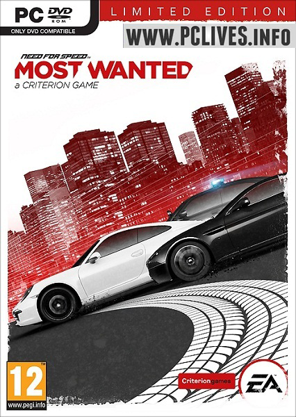 Download Need For Speed Most Wanted Pc game Full Version 2012