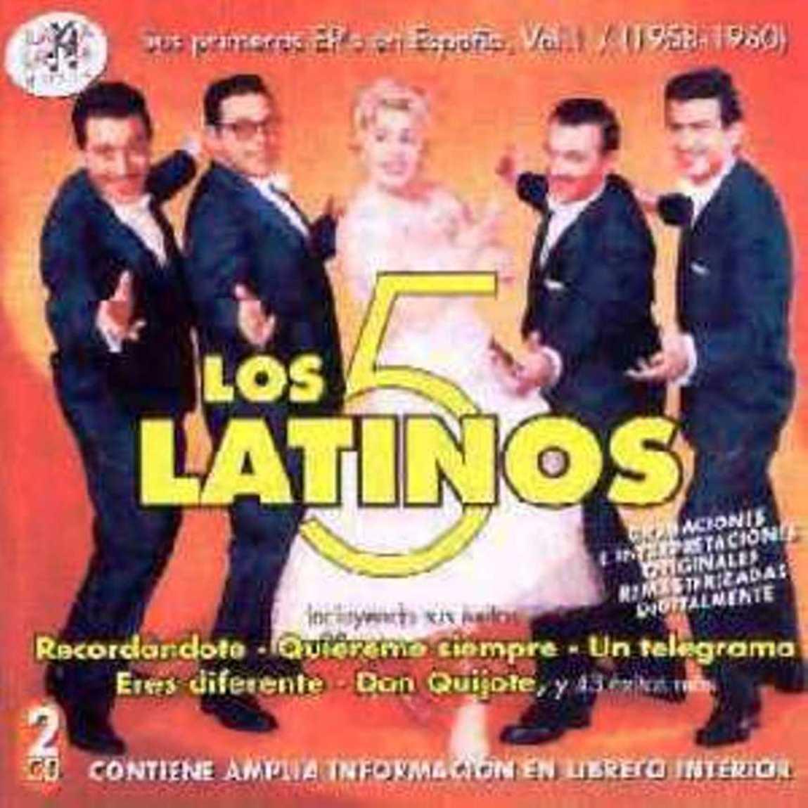Los Cinco Latinos Net Worth