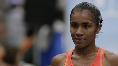 Zuleima Amaya clasificó al Campeonato del Mundo de Moscú