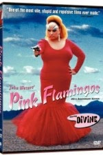 Watch Pink Flamingos (1972) Megavideo Movie Online