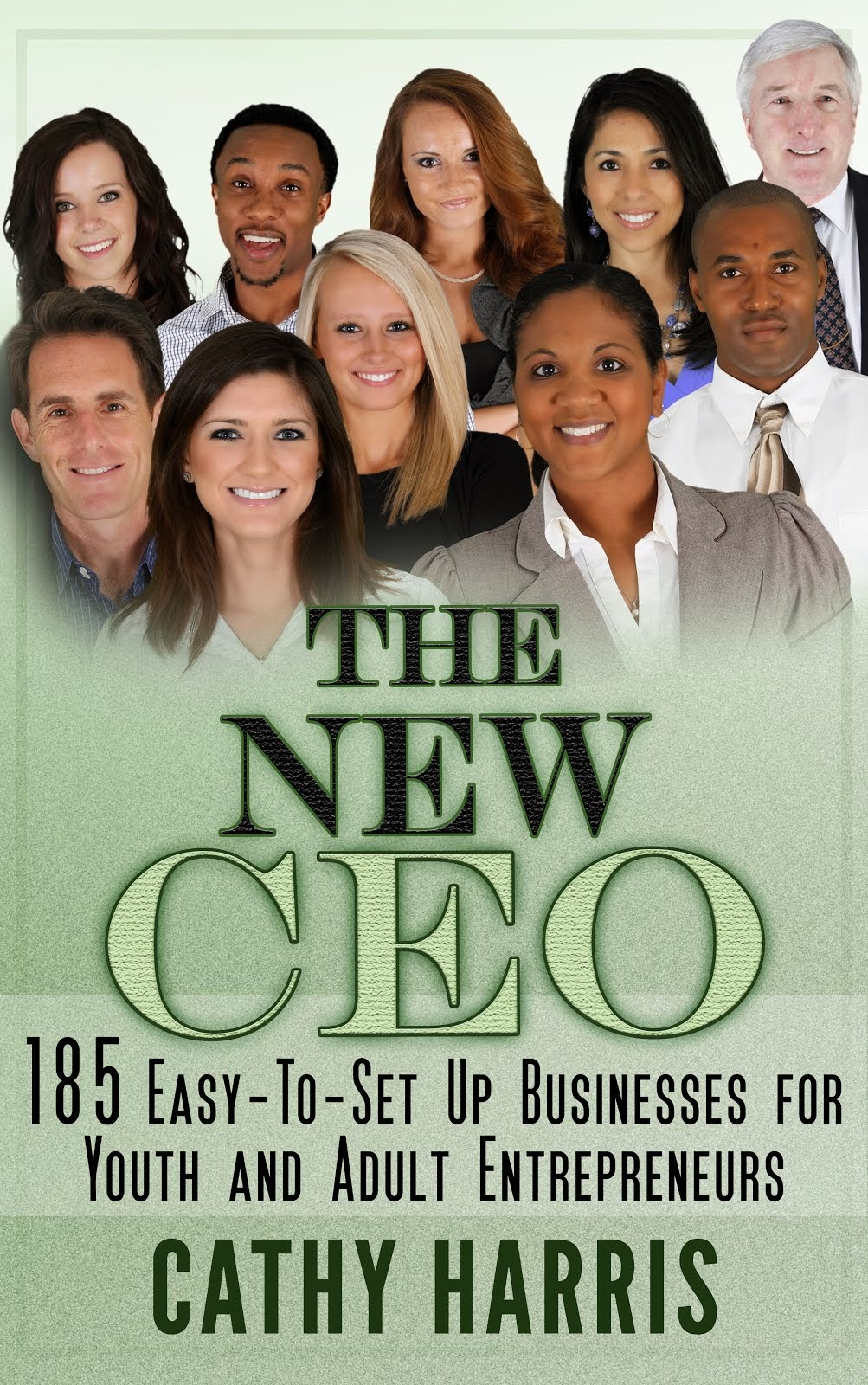 New Business Book Available as E-book and Paperback (Coming Soon as Audiobook)