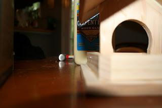 montessori homeschool woodoworking toddler picture