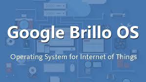 Brillo Google Sistema Operativo