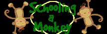 Schooling a Monkey