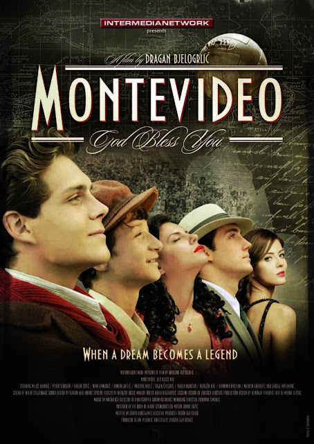 Montevideo, God Bless You! • Montevideo, bog te video (2010)