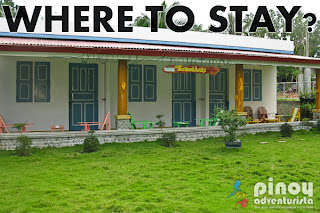 Where to Stay in Batanes