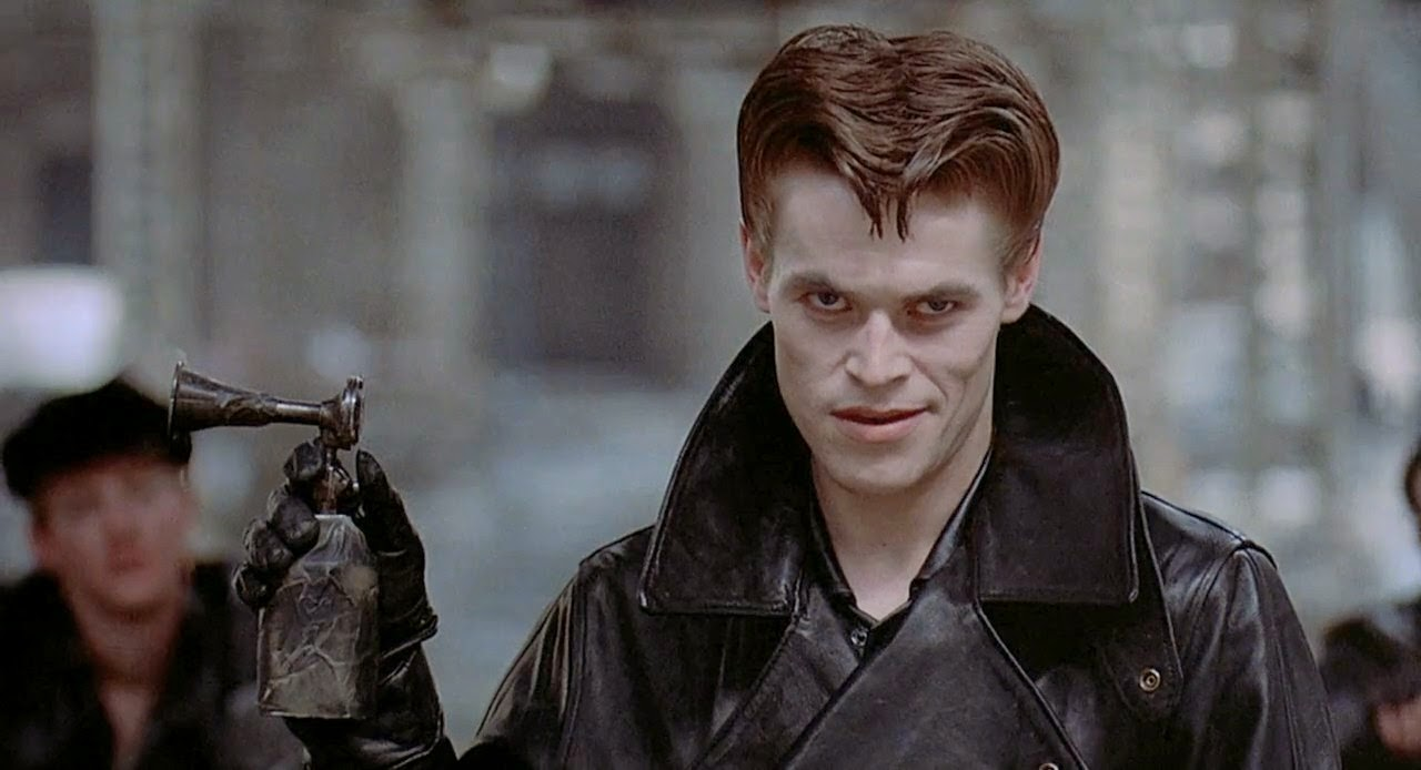 Streets of Fire (1984) S3 s Streets of Fire (1984)