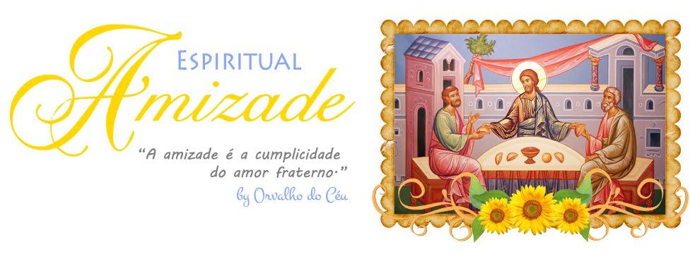 ESPIRITUAL-AMIZADE