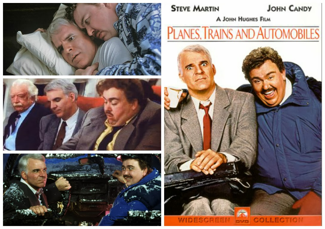 cast of planes trains and automobiles