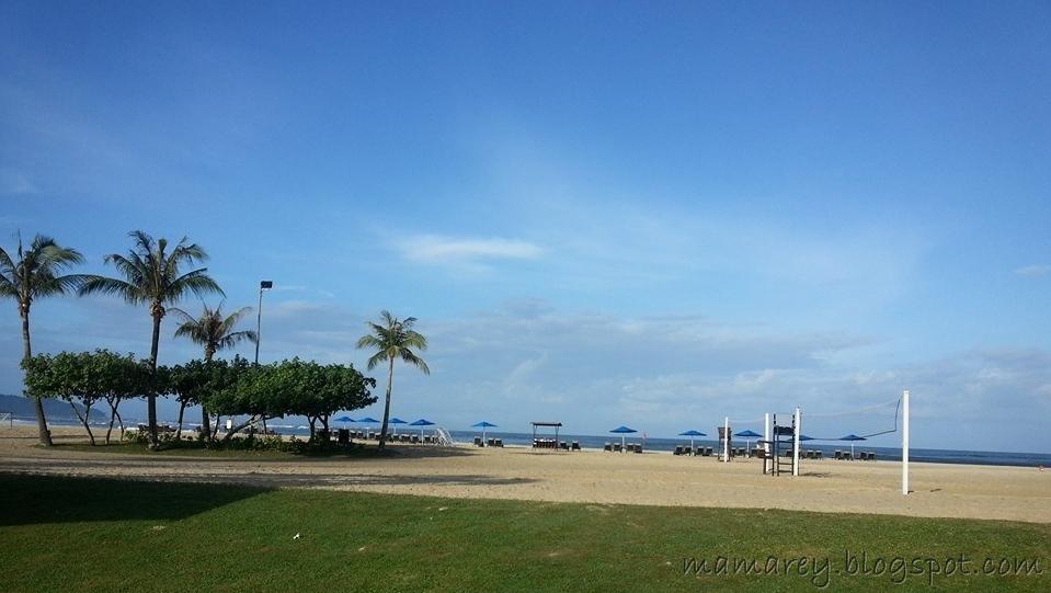 pantai tercantik di sabah