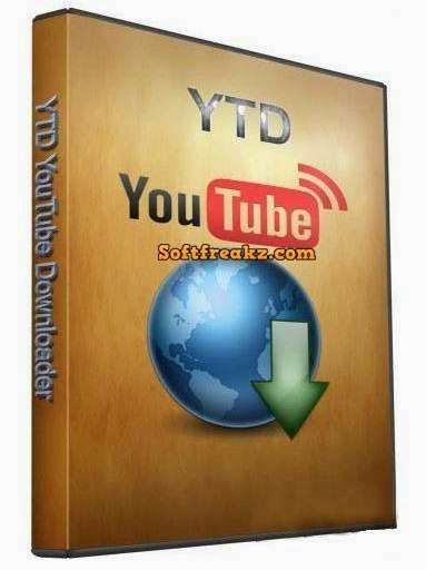 YouTube Video Downloader 4.8.0.2 Full With Crack
