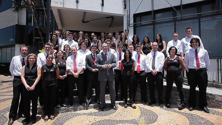 Família Prepara Cursos Unidade Bady Bassit - Rio Preto - 2011
