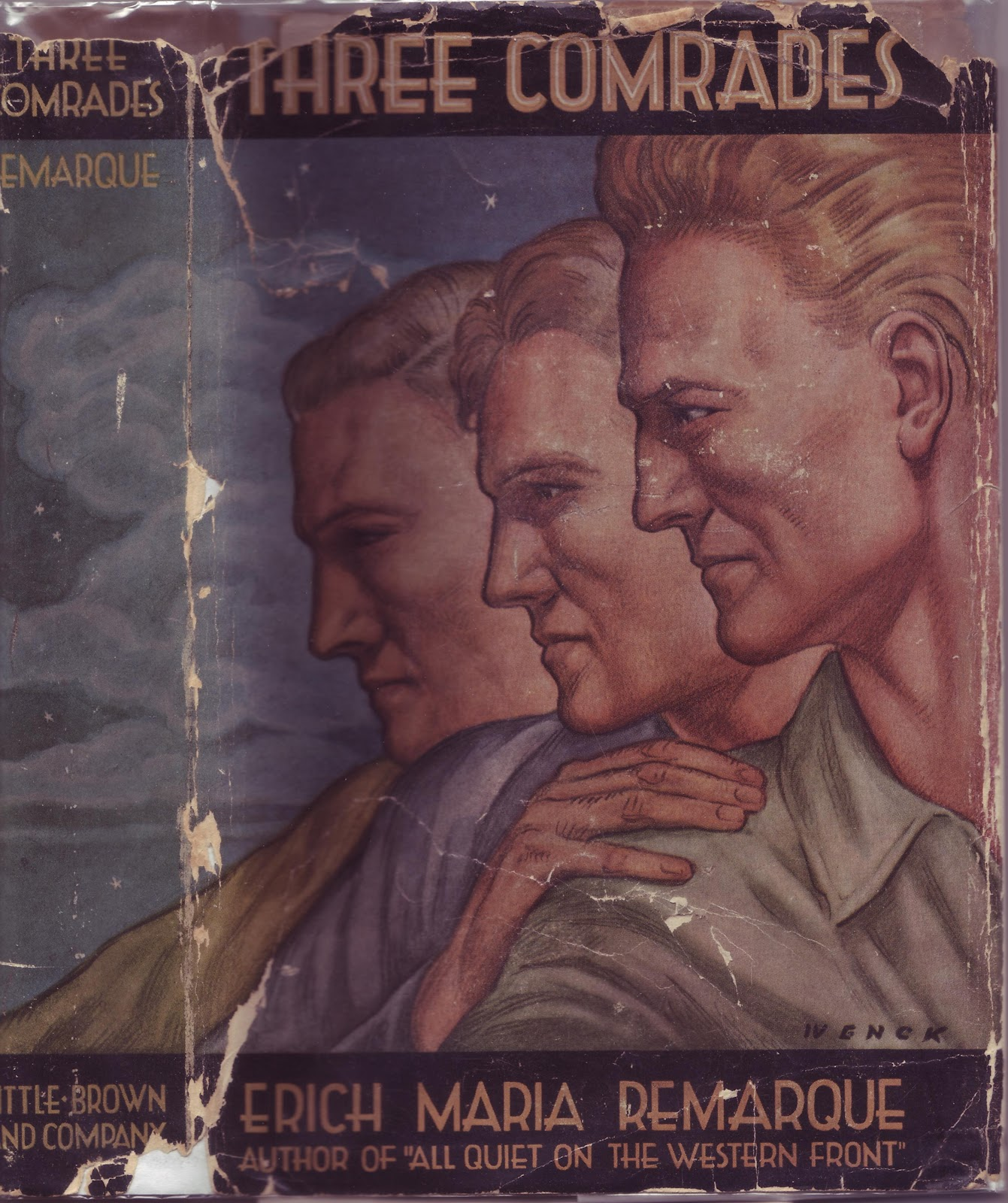 the three comrades