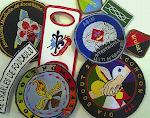 Regala Bordados Scouts