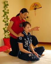 masaje tailandés madrid