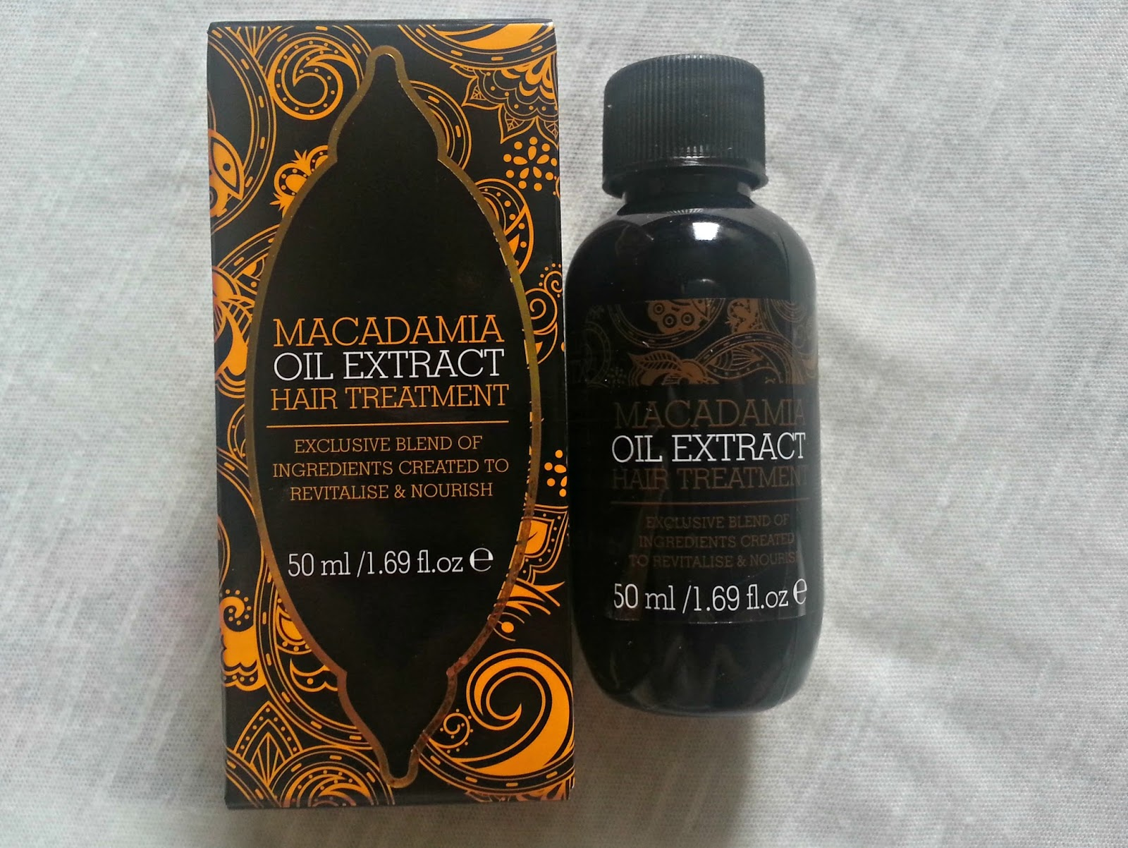 Macadamia oil for hair reviews