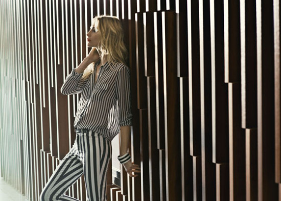 Poppy Delevingne's spring favourites - VERO MODA 2013 -48181-asieslamoda