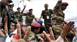 ทหารเยเมน