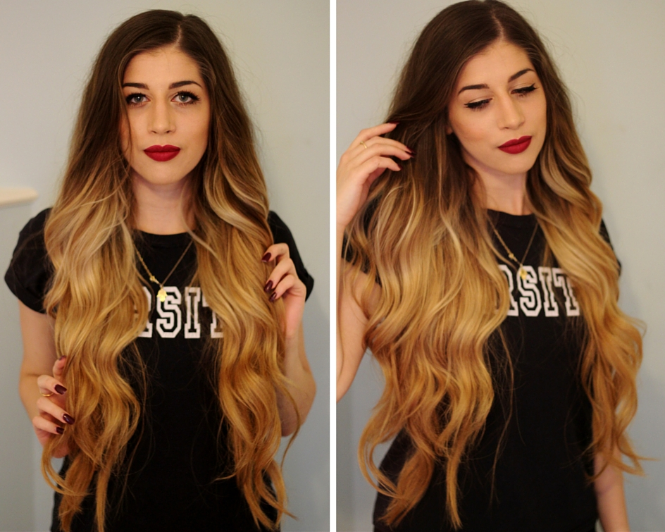 Irresistible Me Hair Extensions Lucy Cynthia