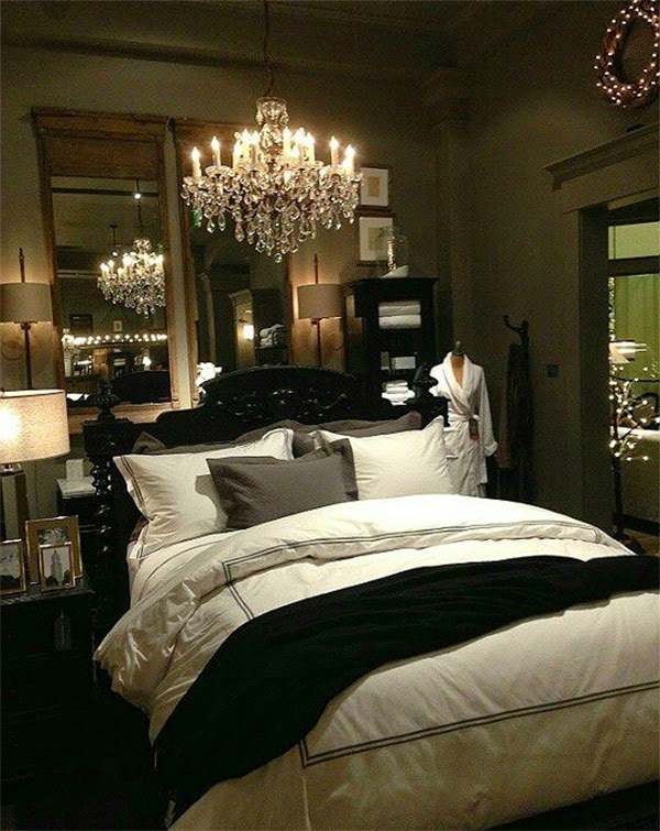 Stylish Bedroom Interior Design Ideas