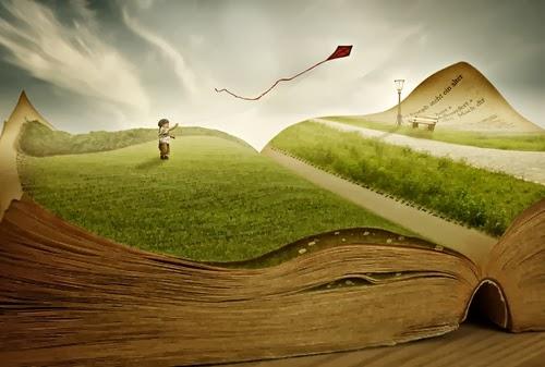 01-Story-Book-Artist Jeannette-Woitzik-Surreal-Digital-www-designstack-co