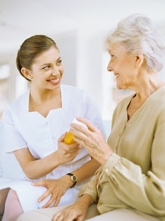 Advantages / Benefits of Home Care