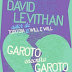 Resenha #56: Garoto encontra Garoto - David Levithan