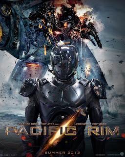 Titanes del Pacífico (2013) Online