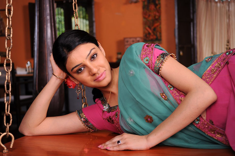Actress Shobana Stills Photo Gallery