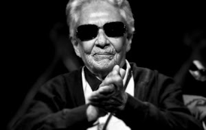 Chavela Vargas 1919 - 2012