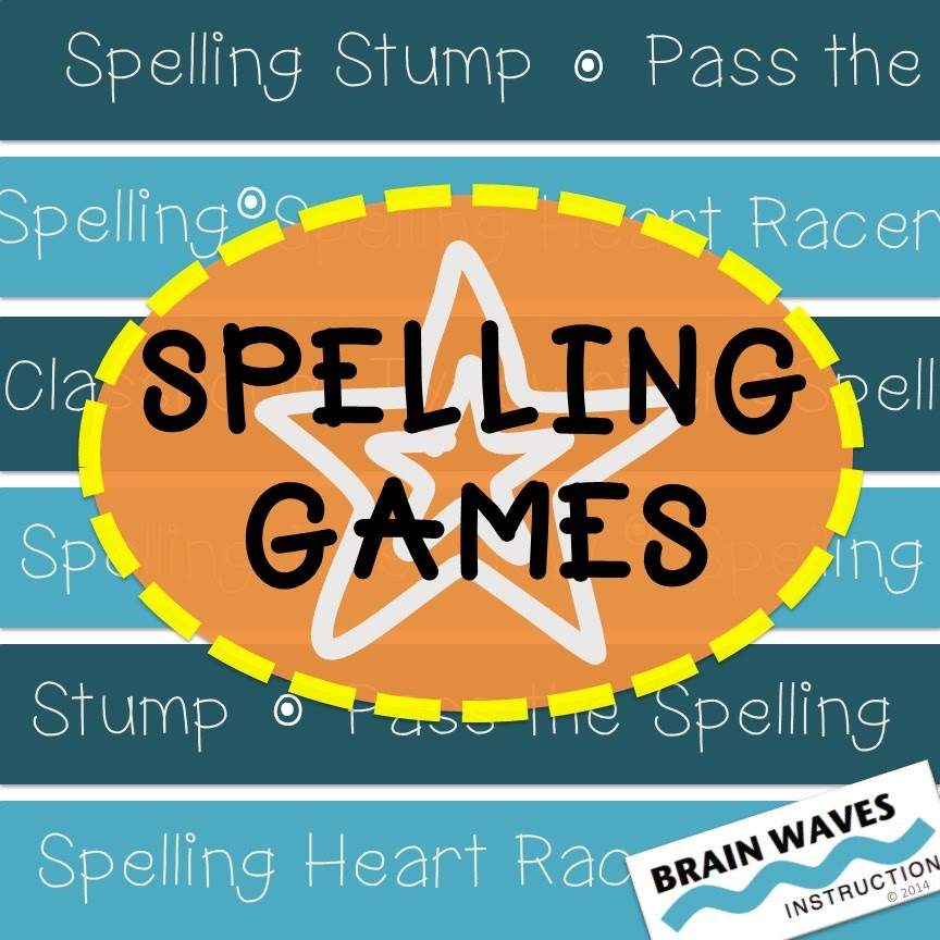 http://www.teacherspayteachers.com/Product/Spelling-Activities-Spelling-Games-Spelling-Review-Spelling-Fun-1033595