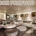 Decoração profusa é tendência nos novos lares – confira ambientes cheios de estilo!