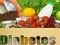 Pola makan penderita diabetes yang harus dihindari