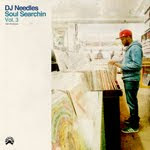 Soul Searchin vol. 3 • DJ Needles