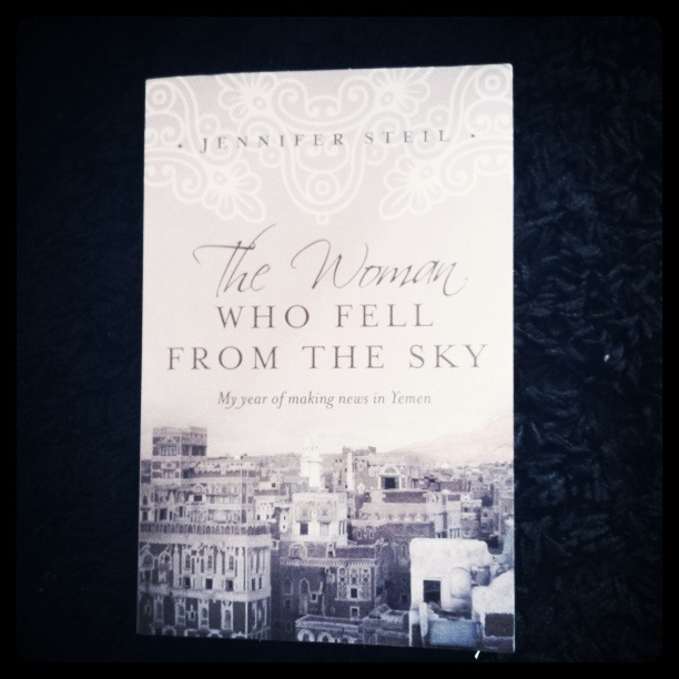 the woman who fell from the sky pdf