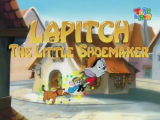 Lapitch the Little Shoemaker