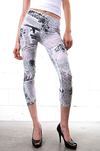 Find great deals on eBay for cool leggings. Shop with confidence.