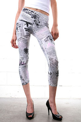 15 Creative and Cool Leggings (15) 1