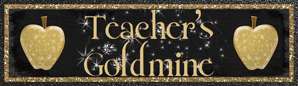 Teachers' Goldmine