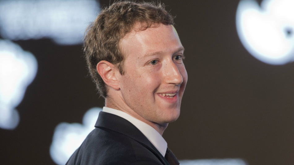 Mark Zuckerberg Is Now The Sixth Richest Person In The World