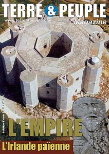 REVISTA TERRE ET PEUPLE